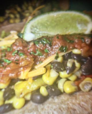 Chicken Tacos - Healthy Recipes