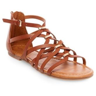 Women's Elani Gladiator Sandals - Merona™