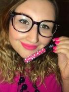 Bright Pink Matte Lipstick - DLS Cosmetics