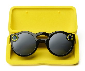 Spectacles Snapchat Sunglasses